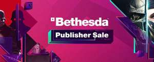 [gog] Bethesda Publisher Sale - RU & DE stores Prices. EX: Dishonored 2