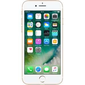 Iphone 7 32GB Gold refurbished wie neu