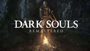 Dark Souls Remastered (Steam Key) 15.99€ (choice benötigt)