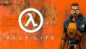 Retro - Sammeldeal bei Steam (Half-Life 1 + 2 für je 1,63€ / Commander Keen / Deus Ex / Oddworld)