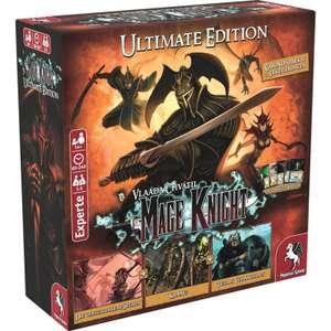 10% bei fantasywelt: z.B. Mage Knight Ultimate, Klong! Erweiterungen, Marvel Champions Kartenspiel, Imperial Assault (EN), ...