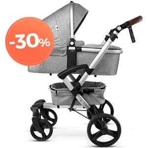 Bonavi 2.0 Kinderwagen set