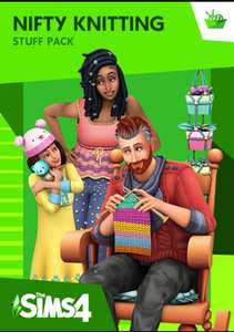 Sims 4 oder beliebiges Stuff Pack - allyouplay.com