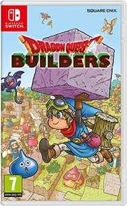 (Prime) Dragon Quest Builders - Nintendo Switch