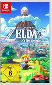 The Legend of Zelda: Link's Awakening - Nintendo Switch - Amazon DE