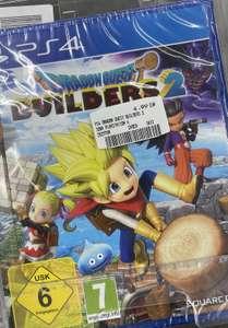 Dragon Quest Builders 2 PS4 [LOKAL - MTZ]