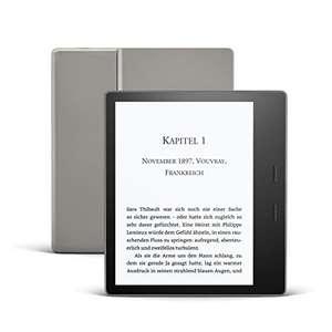 Kindle Oasis 8GB 185,21 Kindle Paperwhite 8GB 92,60 und andere Kindle günstig Nur PRIME