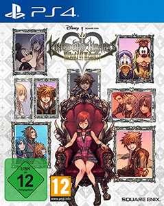 Kingdom Hearts Melody of Memory (Playstation 4) PS5 Kompatibel