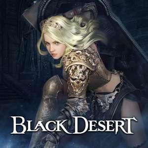 [PS4/PS5] Black Desert Online   Kostenlos bis 27. Dezember zocken (PS+ Abo erforderlich)
