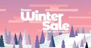 Fifa 21, STAR WARS Jedi: Fallen Order, Resident Evil 3 und mehr im Winter Sale bei Steam