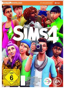 [Origin] Die Sims 4 PC