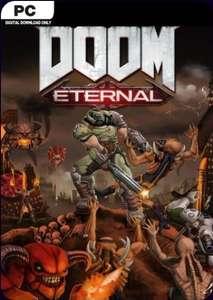 Doom Eternal [PC Key für Bethesda Launcher]