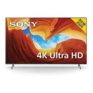 SONY KD65XH9005 UHD Fernseher inkl. 5 Jahren Garantie!