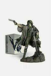 PS4 Tom Clancy's Ghost Recon Breakpoint Wolves Collectors Edition