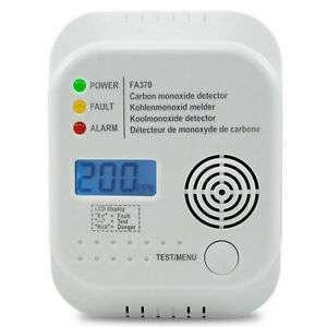 Kohlenmonoxid-Melder Flamingo (Smartwares RM370) für 8,76 Euro [ Kaufland Östringen und weitere Filialen* / lokal ]