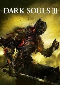 Dark Souls III (Steam-Key, Win, englischer Ton, deutsche Texte, Sammelkarten, Metacritic 89/8.4)
