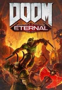 DOOM Eternal (Bethesda.net Key, multilingual, Metacritic 88/8.0)