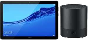 """Huawei MediaPad T5 LTE 2/16GB + Mini Speaker (10.1"""", 1920x1200, Kirin 659, microSD, GPS, 5100mAh, Android 8 mit Google-Diensten, 475g)"""