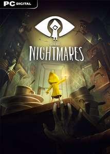 Kostenlos - Little Nightmares [PC]