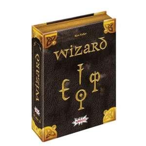 Wizard 25 Jahre Jubiläumsedition (ab 2 Stück Versandkostenfrei)