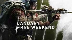 Tom Clancy's Ghost Recon® Breakpoint free Weekend kostenlos spielen [Stadia Pro, XBox Gold, Playstation, PC]