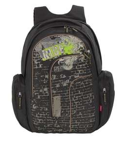 4You Schulrucksack Move Ride mit Notebookfach für 10,90€ inkl. Versand