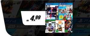 [Media/Saturn Sammeldeal Abholung] ausgewählte EA Titel reduziert z.B. Star Wars Jedi: Fallen Order - Standard Edition - [PC] für 19,99€