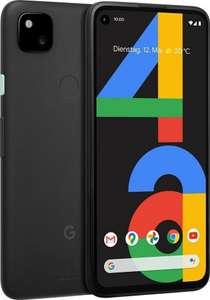 [VF-Netz] Google Pixel 4a mit Otelo Allnet-Flat Go (5GB LTE) für 33,99€ Zuzahlung & mtl. 14,99€