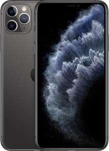 Apple iPhone 11 Pro Max 256GB spacegrau für 999€ inkl. Versandkosten (auch in silber bzw. gold verfügbar)
