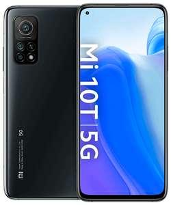 Xiaomi Mi 10T 6/128GB schwarz/silber + Xiaomi Mi Band 4 im Vodafone Otelo Allnet-Flat Classic 10GB LTE für 4,95€ einmalig, 19,99€ monatlich