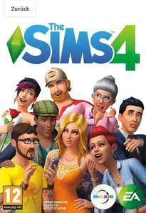 The Sims 4 PC Standard Ediotion - Code