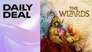 [Oculus Quest] The Wizards | Oculus Daily Deal