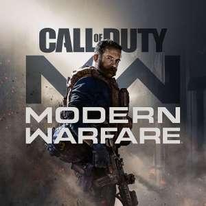 Call of Duty: Modern Warfare - Digital Standard Edition [Xbox One & Series X S] (Microsoft Store Brasil)