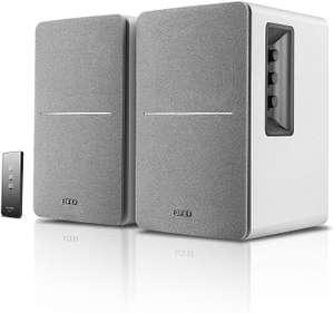 Aktivboxen Edifier Studio R1280T 2.0 weiß/ silber