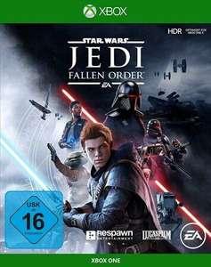 [lokal Neuötting] Star Wars Jedi: Fallen Order & Need for Speed Heat je 19€(Xbox One) & God of War 9,99€ (PS4)