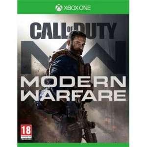 Call of Duty: Modern Warfare Xbox One für 20,20€ inkl. Versand (Fnac.com)