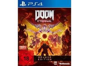 [Abholung] Doom Eternal - Deluxe Edition für PS4