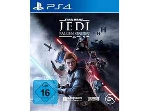 Star Wars - Jedi Fallen Order (PS4) Abholung oder mit Versandkosten