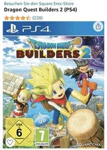 Dragon Quest Builders 2 [Ps4] bei Saturn & Mediamarkt