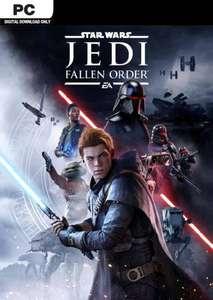 Star Wars Jedi: Fallen Order PC (EN) - CDKeys