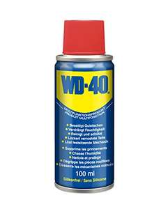 WD-40 Multifunktionsprodukt Classic 100ml (Prime)