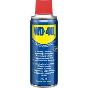 WD-40 Multifunktionsprodukt 150ml für 1,99 Euro [Thomas Philipps *]