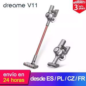 Dreame V11 Handheld Wireless Staubsauger
