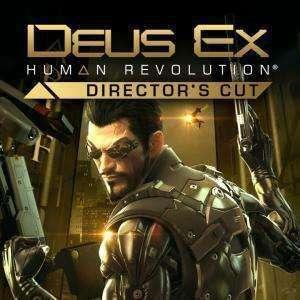 Deus Ex: Human Revolution - Director's Cut (Steam) für 2,24€ (Humble Bundle)