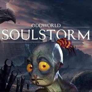 Oddworld Soulstorm (PS5) - Kostenlos via Playstation Plus (06.04 - 03.05)