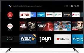 [Marktkauf] Minden-Hannover Xiaomi Mi Smart TV 4S 55 Zoll ab Montag KW09 01.03.2021 erhältlich