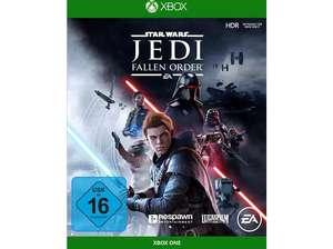 [MediaMarkt] [Saturn] Star Wars Jedi: Fallen Order - Standard Edition - [Xbox One]