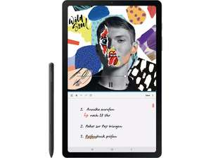 SAMSUNG Tab S6 Lite inkl. gratis keyboardcover (nach Ankauf, cashback & Payback eff. ~200€)