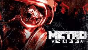Metro 2033 kostenlos heute bei Steam bis zum 15.03.