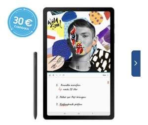 [Euronics Ditzingen] Samsung Galaxy Tab S6 Lite LTE (!) 64 GB für effektiv 318,08 Euro mit Pen